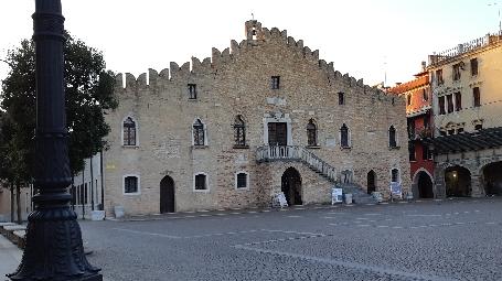 Portogruaro, municipio