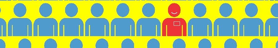 persone speciale diverse (foto di Katie White da pixabay.com)