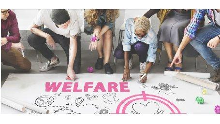 welfare a Civitas