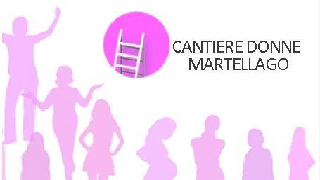 le immagini della pagina web dal portale del Comune di Martellago