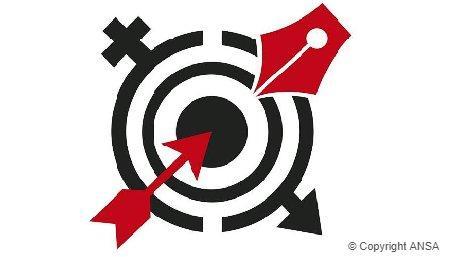 il logo del Manifesto di Venezia (copyright Ansa)