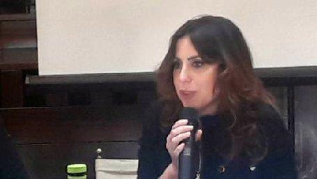 la consigliera di parità della Città metropolitana di Venezia, Silvia Cavallarin