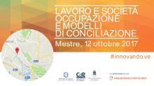 #innovando.ve - Lavoro e società Occupazione e Modelli di Conciliazione