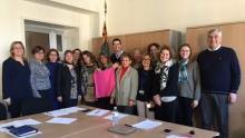 La commissione regionale per le pari opportunità tra uomo e donna del Veneto