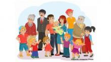 """Locandina """"Alleanze per la famiglia nel portogruarese"""""""