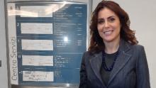 Silvia Cavallarin