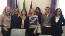 Gruppo di lavoro Cug di Chioggia