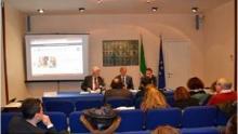 Presentazione del nuovo Ispettorato nazionale del lavoro a Roma