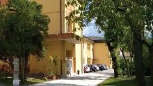 Mestre, sede di CogeS Don Milani