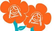 i fiori della campagna #indifesa #OrangeRevolution
