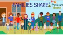 frame della clip per il CityLab di Venezia del progetto Families_Share