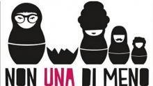 Logo Non Una Di Meno
