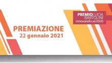 banner Premio Lucia Bartolini giornata di premiazione