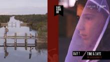 Locandina e frame del corto di Alessia Buiatti
